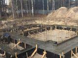 Построим фундамент, дом, баню, беседку и т. д
