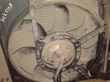 Вентилятор с диффузором на део нексия