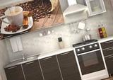 Кухонный гарнитур с фотофасадом 2.0 м