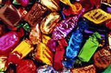Новогодний подарок шоколадные конфеты с доставкой