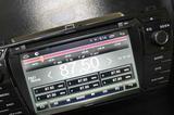 Штатная магнитола на Toyota Corolla 2013+ Android