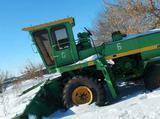 Дон-680 2007г/в на запчасти
