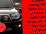 Toyota Hilux, 2004 г.в.