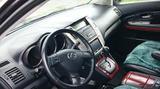 Lexus RX, 2008 г.в., бу
