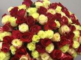 Свежие букеты цветов с доставкой в Казани