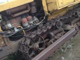 Трактор дт