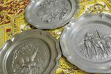 Коллекция тарелок Германия