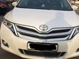 Toyota Venza, 2015 года выпуска, б/у