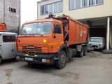 Мусоровозы -  КО-440-5