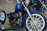 Harley davidson XL883L sportster superlow