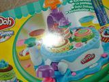 Игровой набор Фабрика тортиков Play-Doh