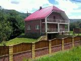 Дом 150 кв.м. на участке 12 сот., аренда посуточно
