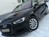 Audi A3, 2015, с пробегом 1249 тыс. км.